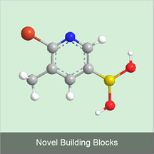 Novel Building Blocks